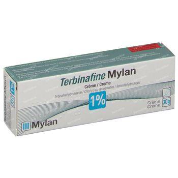 Terbinafine Mylan 30 g crème