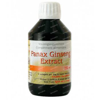 Herborist Panax Ginseng 250 ml