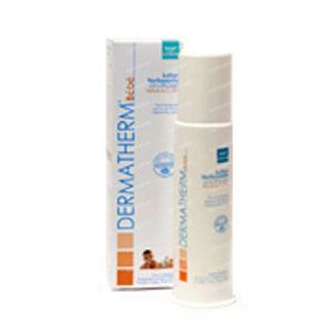 Dermatherm Babylotion Cleaning Lotion 150 ml