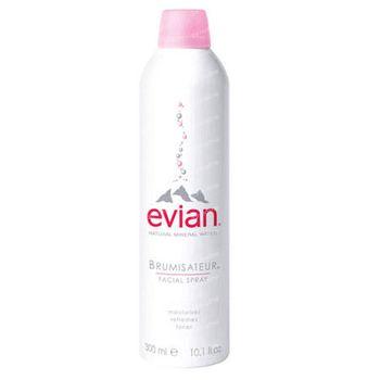 Evian Brumisateur 300 ml