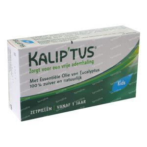 Kalip'tus Enfant Suppo's 10 pièces