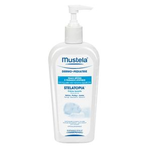 Mustela Stelatopia Cleansing Cream 400 ml