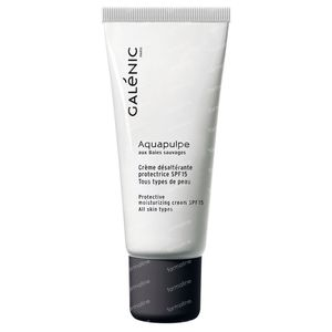 Galénic Aquapulpe Protective Quenching Cream SPF15 40 ml