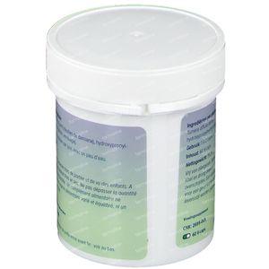 Deba Damiana-10000 V 60 capsules
