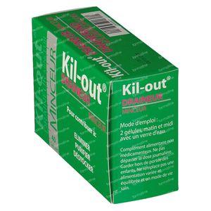 Kil-Out Drainaging Slimming Medium 40 capsules