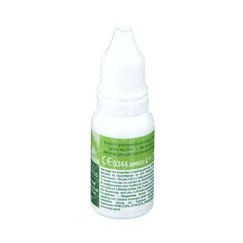 Ocal Euphrasia Plus Oogdruppels 15 ml