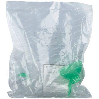 Tipshaler Chambre D'Inhalation Nouveau-né Avec Masque  -9 Mois 1 pièce