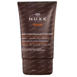 Nuxe Men After Shave Balm Multi Functional 50 ml tube