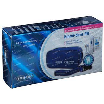 Emmi-Dent RB Voyage Cas 1 st
