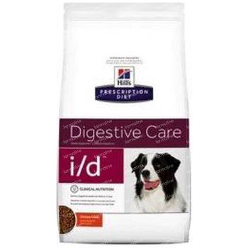 Hill's I/D Canine Chien Prescription Diet 9181m 12 kg