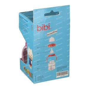 Bibi Suction Bottle Musti 2010 150ml 150 ml