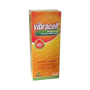 Vibracell Vloeibaar Concentraat 300 ml