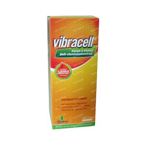 Martera Vibracell Vloeibaar Concentraat 300 ml