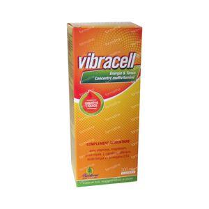 Vibracell Concentre Liquide 300 ml