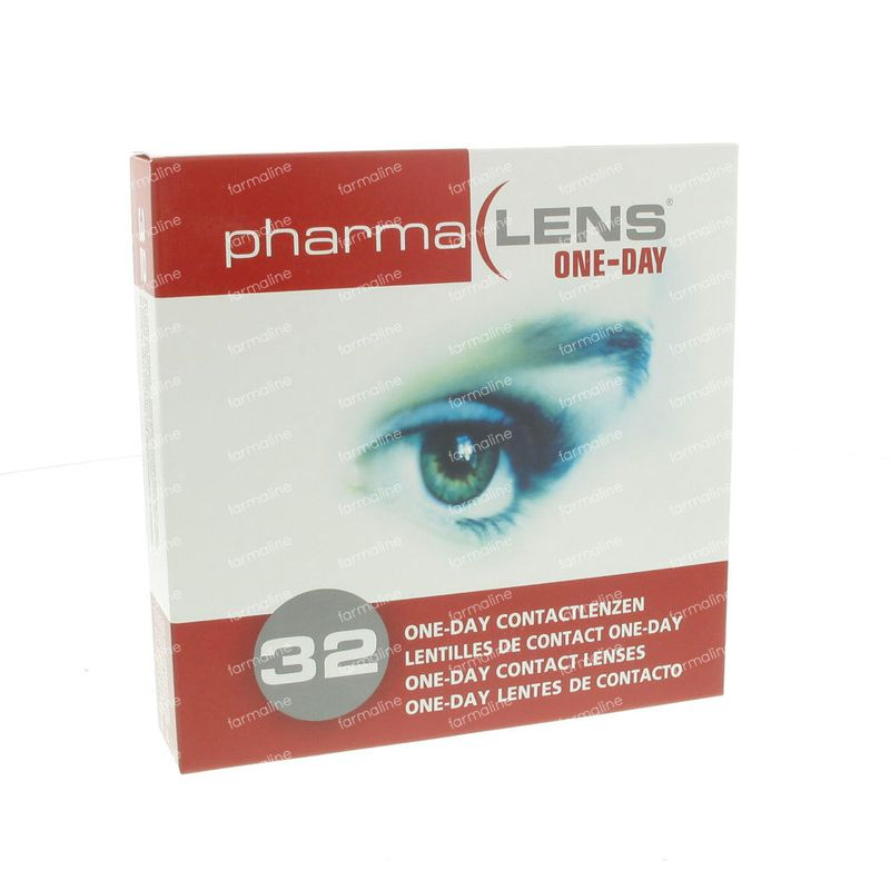 Pharmalens Cont... 1 800 Contacts Order