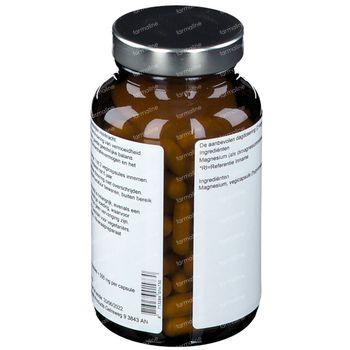 Best Choice Magnesiummalaat 500 120 capsules
