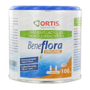 Ortis Beneflora Original 100 g pulver