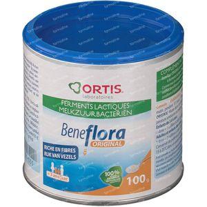 Ortis Beneflora Original 100 g poeder