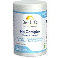 Be-Life Mn Complex Minerals 60  kapseln