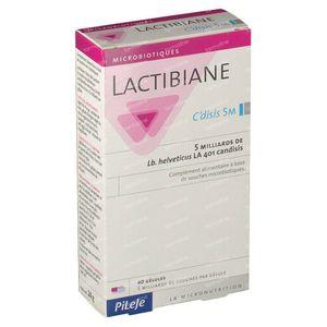 Lactibiane Candisis 5M 40 gel
