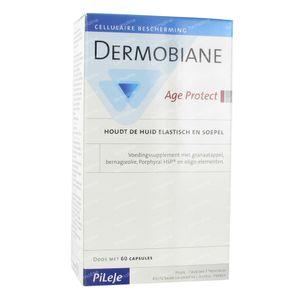 Dermobiane Age Protect 721 mg 60 kapseln