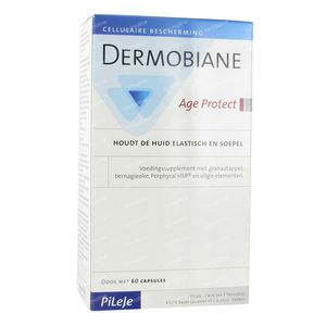 Dermobiane Age Protect 721 mg 60 capsules