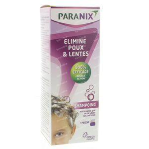 Paranix Shampooing Promo 200 ml