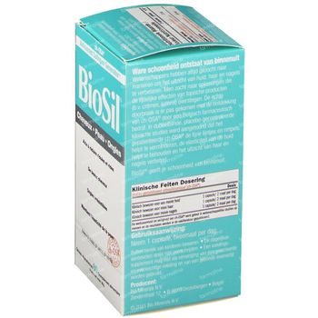 BioSil 60 capsules