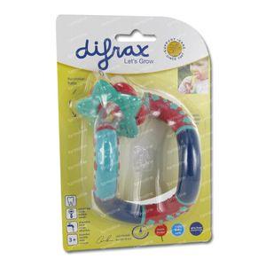 Difrax Slang Toy 1 pieza