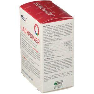 Etixx Lady Power V-Caps 60 tabletten