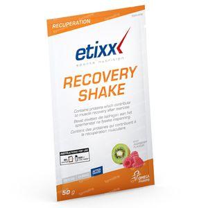 Etixx Recovery Shake Framboise/Kiwi 50 g