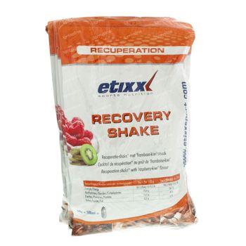 Etixx Recovery Complex Framboos Poeder 50g 6 g unidosis