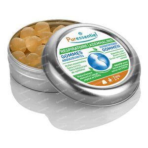 Puressentiel Ademhaling Verzachtende Gommen 45 g