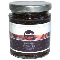 Prodia Brotbelag Extra Pflaume + Maltit 215 g