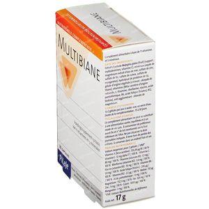 Multibiane 586mg 30 capsules
