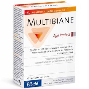 Multibiane age protect 30 stuks