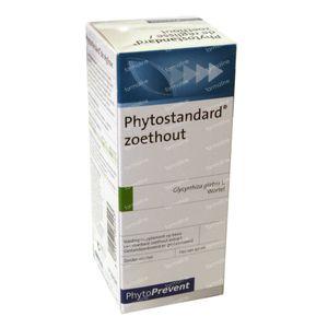 Phytostandard Liquorice Extract 90 ml