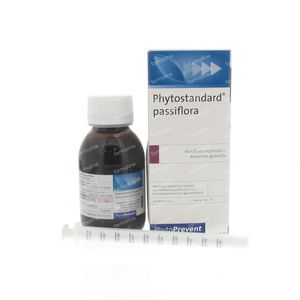 Phytostandard Passion Fruit Extract 90 ml