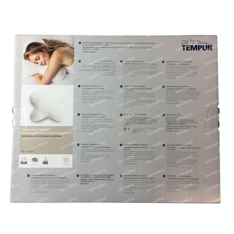 Tempur Pillow Ombracio Cover 1 Item Order Online