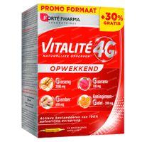 Forté Pharma Energie Vitalité 4G Verlaagde Prijs 30x10 ml ampoules