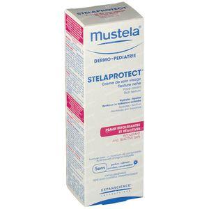 Mustela Stelaprotect Verzorgingscrème Gelaat 40 ml