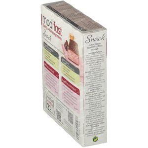Modifast Proti Plus Barras Chocolate Frutas del Bosque 162 g