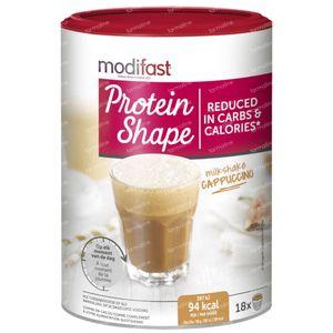 Modifast ProtiPlus Milkshake Cappuccino 540 g