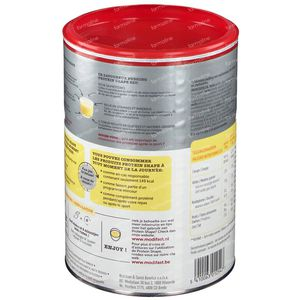 Modifast Proti Plus Pudding Vanille 540 g