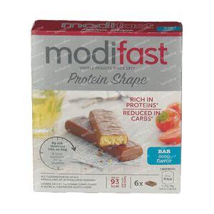 Modifast Proti Plus Barra Chocolate Coco 162 g