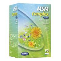 Orthonat MSM Complex 90  kapseln