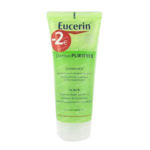 Eucerin Dermo Purifyer Scrub Promo -2€ 100 ml