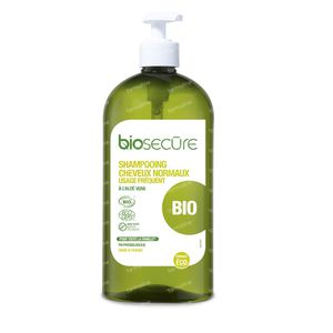 Bio Secure Shampoo Neutral 730 ml