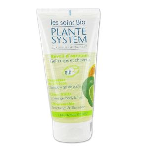 Plante Systel Gel Douche Argume 150 ml