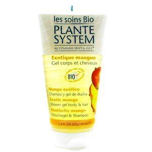 Plante Systel Gel Douche Mangue 150 ml